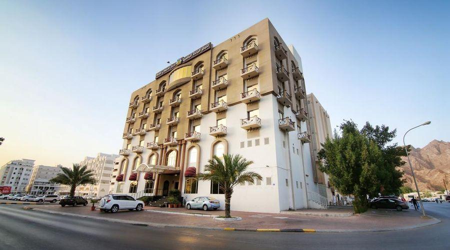 فندق جولدن الواحة-2 من 21 الصور
