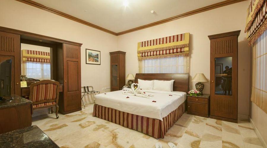 فندق جولدن الواحة-9 من 21 الصور