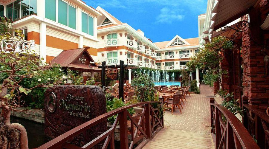 Boracay Mandarin Island Hotel-4 of 43 photos