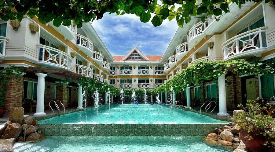 Boracay Mandarin Island Hotel-12 of 43 photos