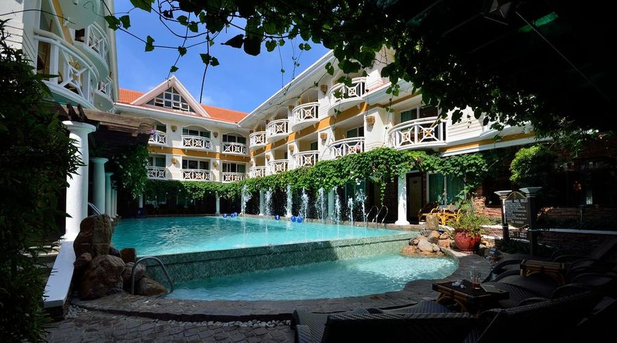 Boracay Mandarin Island Hotel-13 of 43 photos