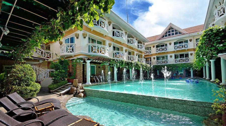 Boracay Mandarin Island Hotel-14 of 43 photos