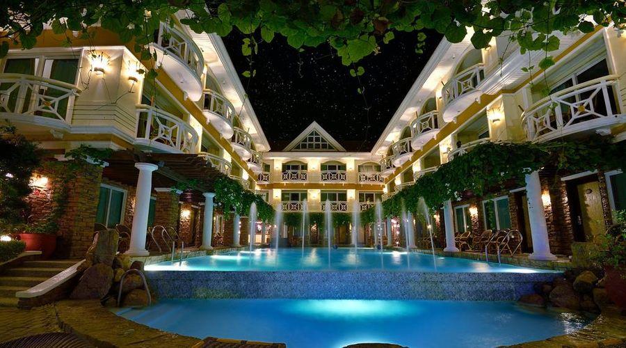Boracay Mandarin Island Hotel-15 of 43 photos