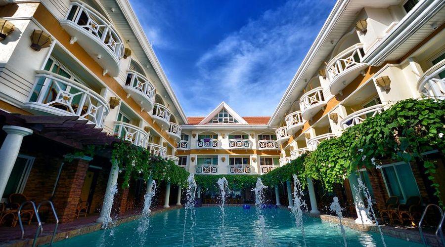 Boracay Mandarin Island Hotel-1 of 43 photos