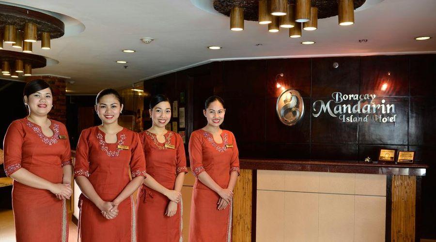Boracay Mandarin Island Hotel-16 of 43 photos