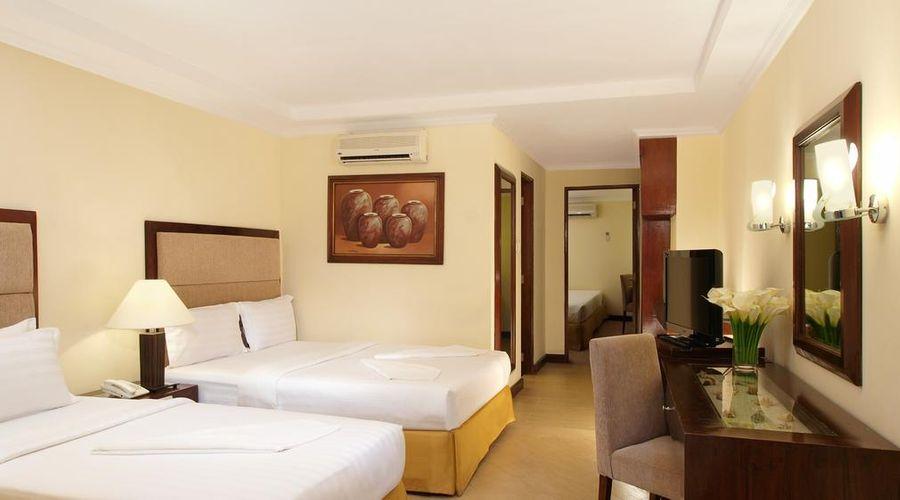 Boracay Mandarin Island Hotel-17 of 43 photos