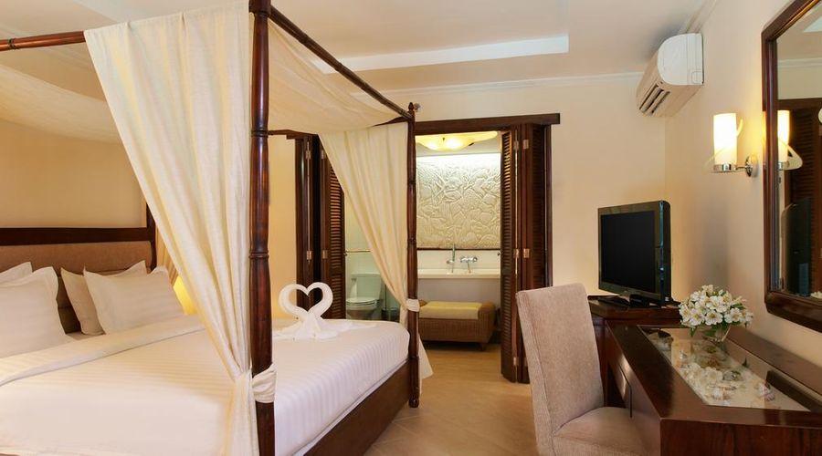 Boracay Mandarin Island Hotel-26 of 43 photos