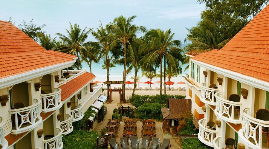 Boracay Mandarin Island Hotel-6 of 43 photos