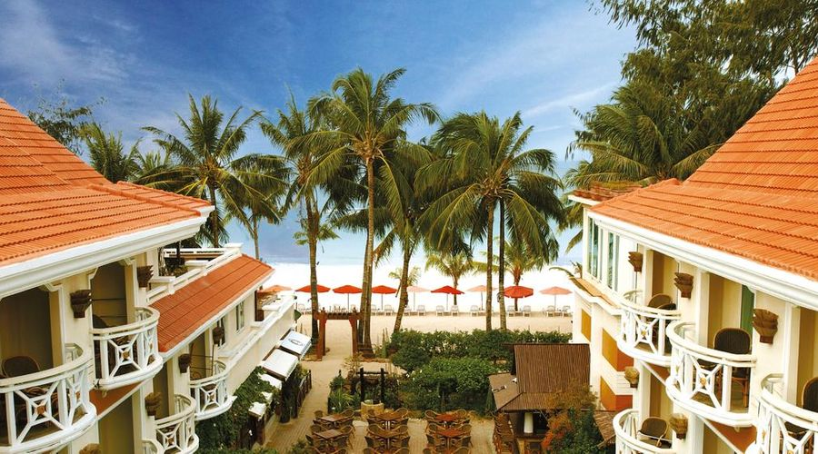 Boracay Mandarin Island Hotel-31 of 43 photos