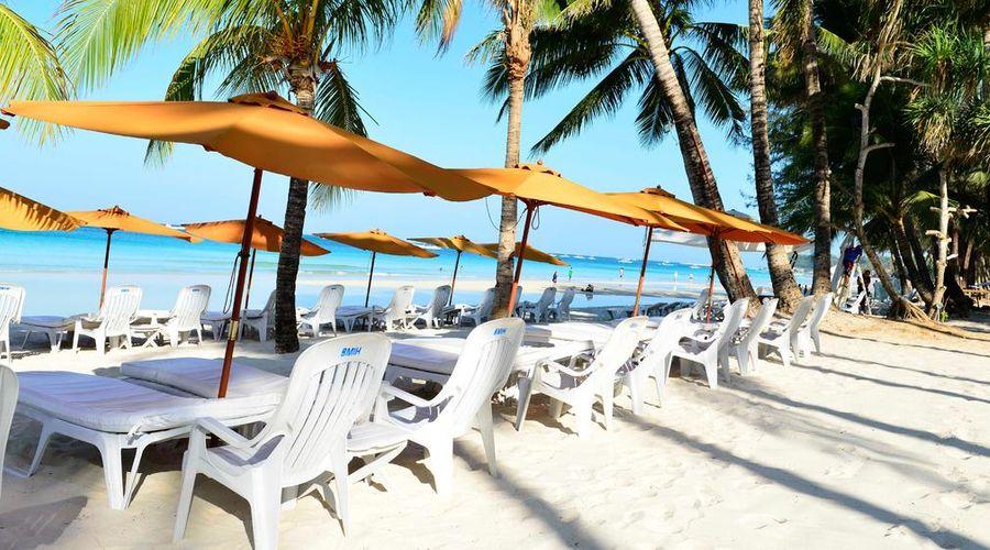 Boracay Mandarin Island Hotel-33 of 43 photos