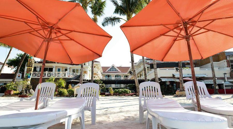 Boracay Mandarin Island Hotel-34 of 43 photos