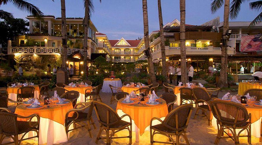 Boracay Mandarin Island Hotel-7 of 43 photos