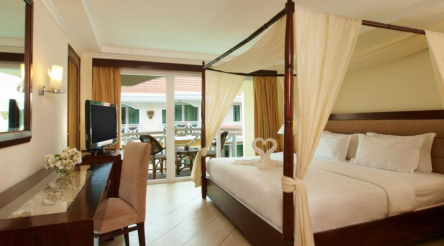 Boracay Mandarin Island Hotel-43 of 43 photos