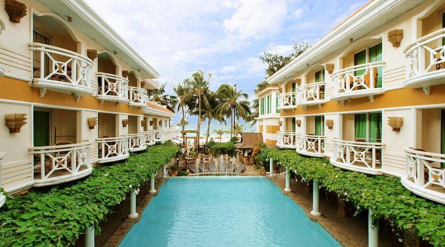 Boracay Mandarin Island Hotel-8 of 43 photos