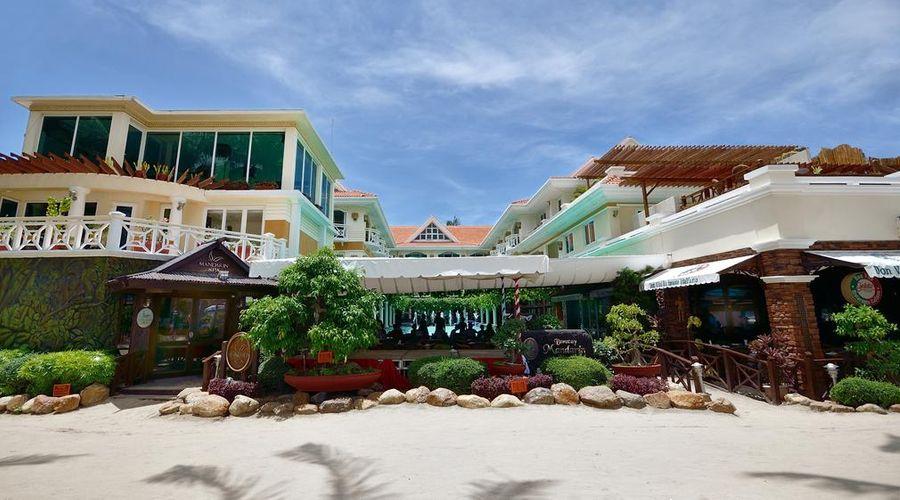 Boracay Mandarin Island Hotel-2 of 43 photos