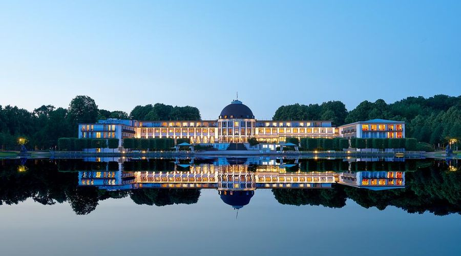 Dorint Park Hotel Bremen-1 of 40 photos