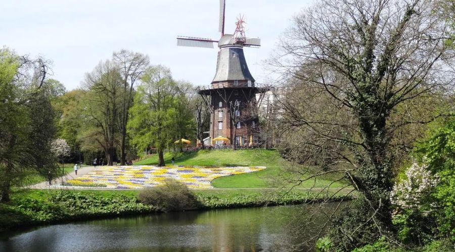 Dorint Park Hotel Bremen-37 of 40 photos