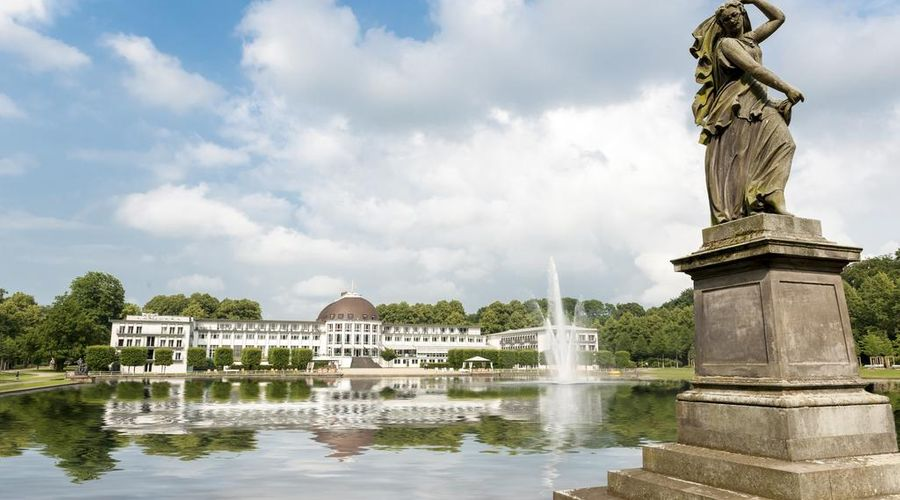 Dorint Park Hotel Bremen-18 of 40 photos