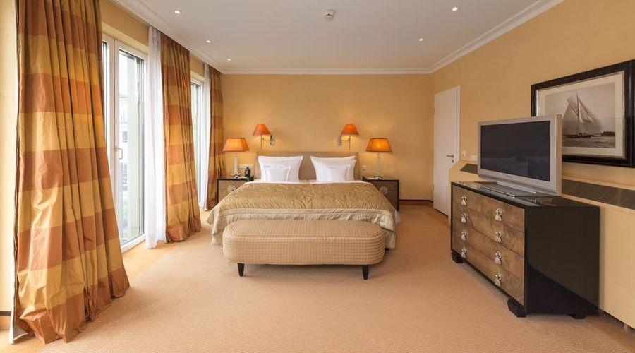 Dorint Park Hotel Bremen-19 of 40 photos