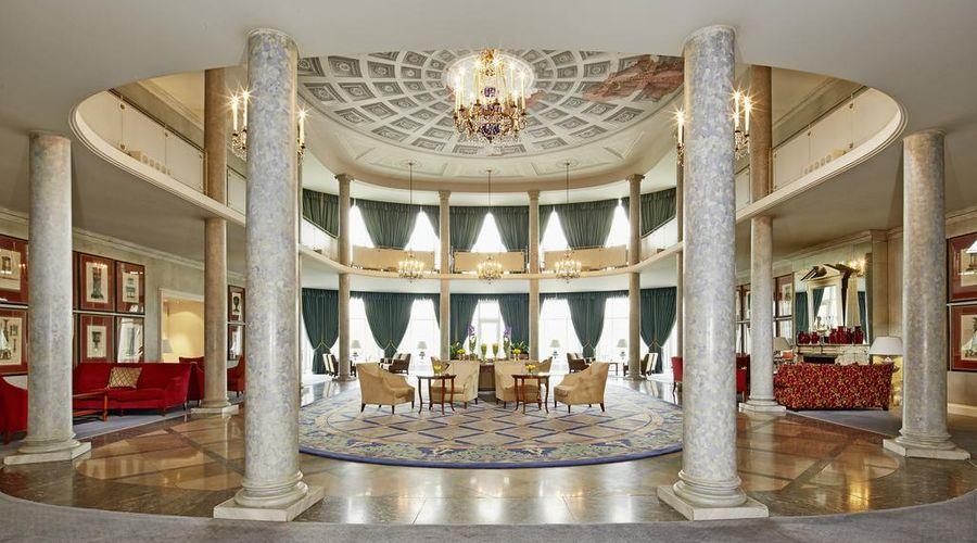 Dorint Park Hotel Bremen-30 of 40 photos
