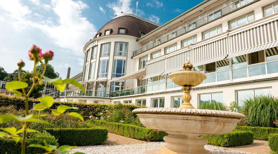 Dorint Park Hotel Bremen-40 of 40 photos