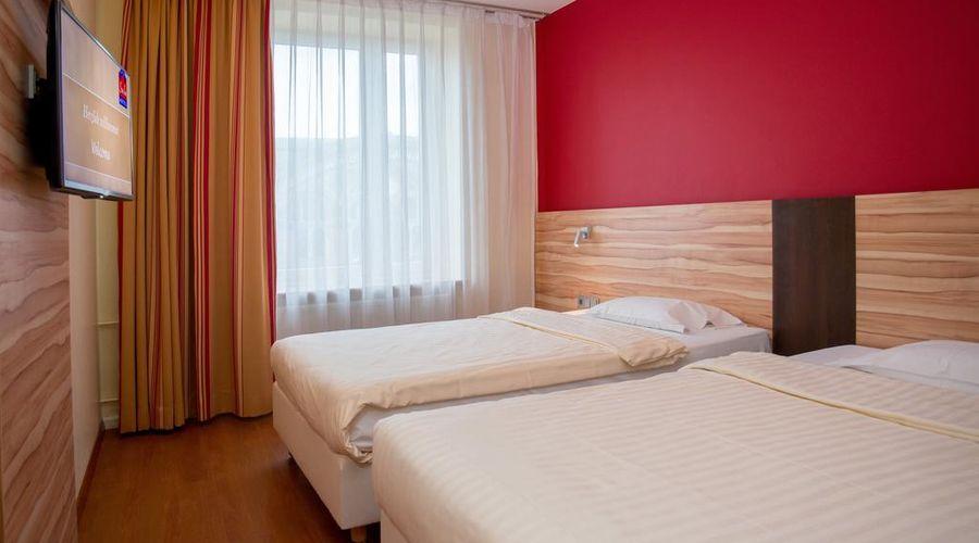 Star Inn Hotel Premium Bremen Columbus, by Quality-42 of 44 photos