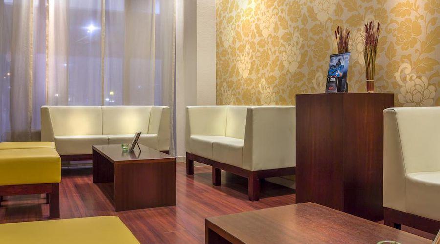 Star Inn Hotel Premium Bremen Columbus, by Quality-3 of 44 photos