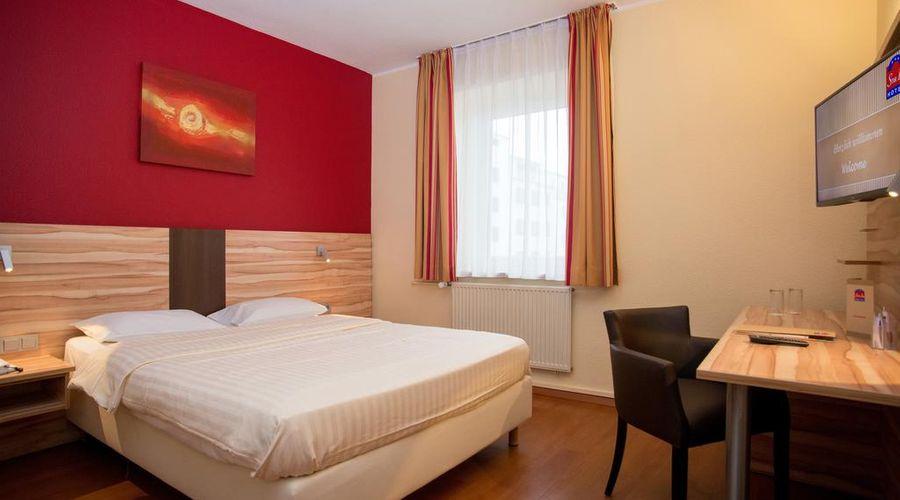 Star Inn Hotel Premium Bremen Columbus, by Quality-5 of 44 photos