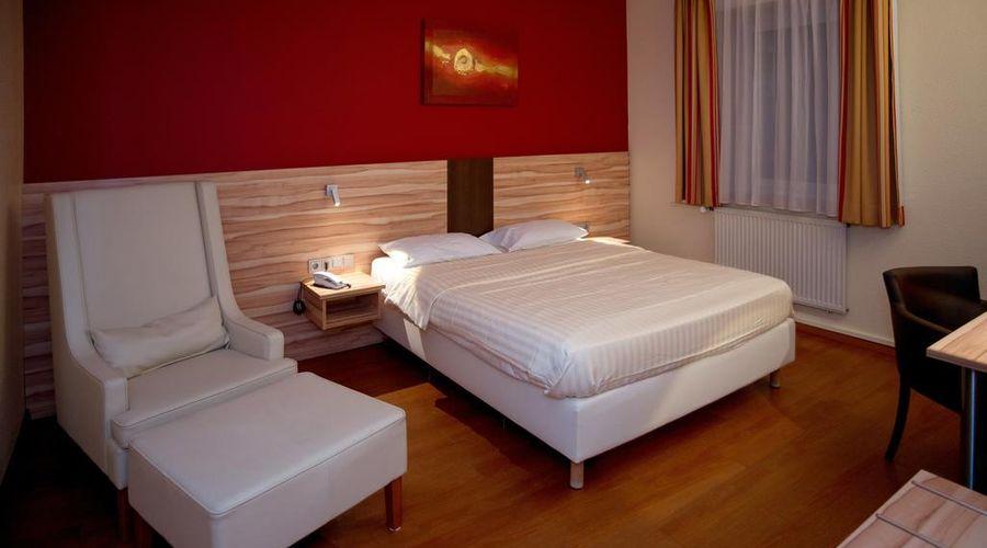 Star Inn Hotel Premium Bremen Columbus, by Quality-6 of 44 photos