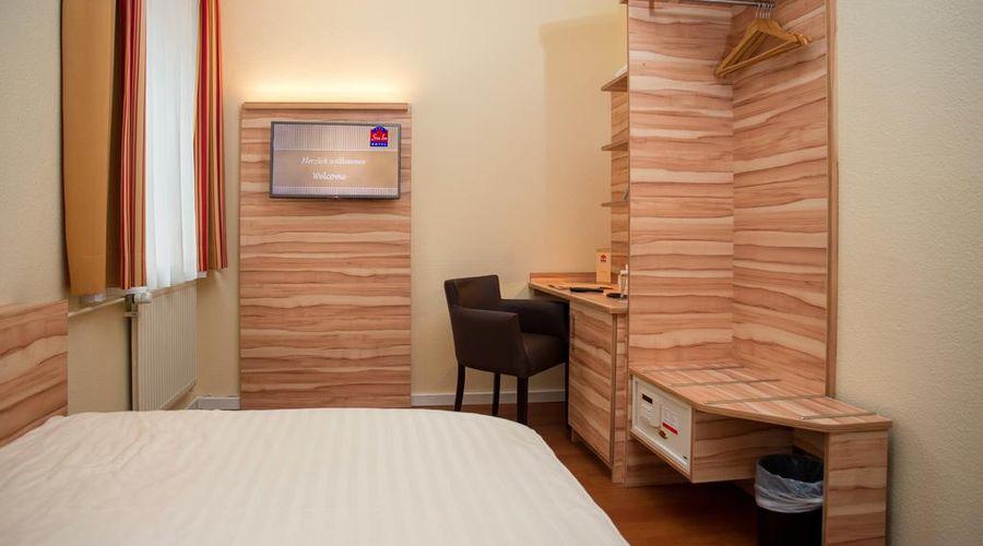Star Inn Hotel Premium Bremen Columbus, by Quality-8 of 44 photos