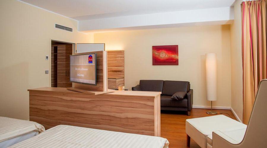 Star Inn Hotel Premium Bremen Columbus, by Quality-12 of 44 photos