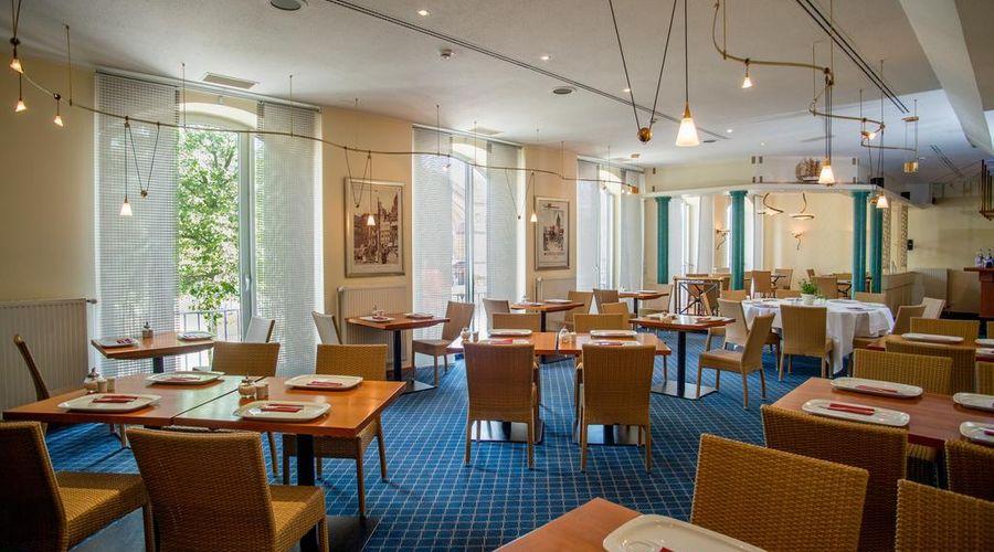 Star Inn Hotel Premium Bremen Columbus, by Quality-15 of 44 photos