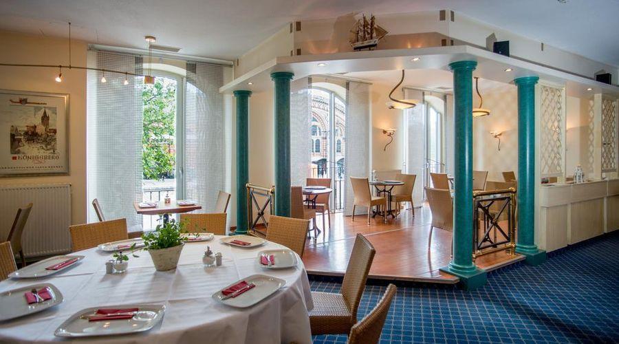 Star Inn Hotel Premium Bremen Columbus, by Quality-16 of 44 photos