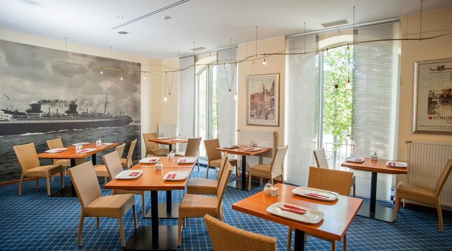 Star Inn Hotel Premium Bremen Columbus, by Quality-17 of 44 photos