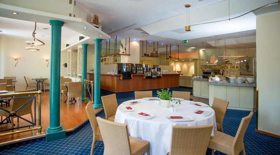 Star Inn Hotel Premium Bremen Columbus, by Quality-18 of 44 photos