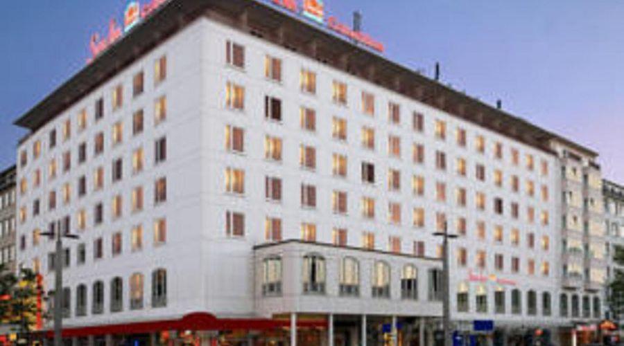 Star Inn Hotel Premium Bremen Columbus, by Quality-1 of 44 photos