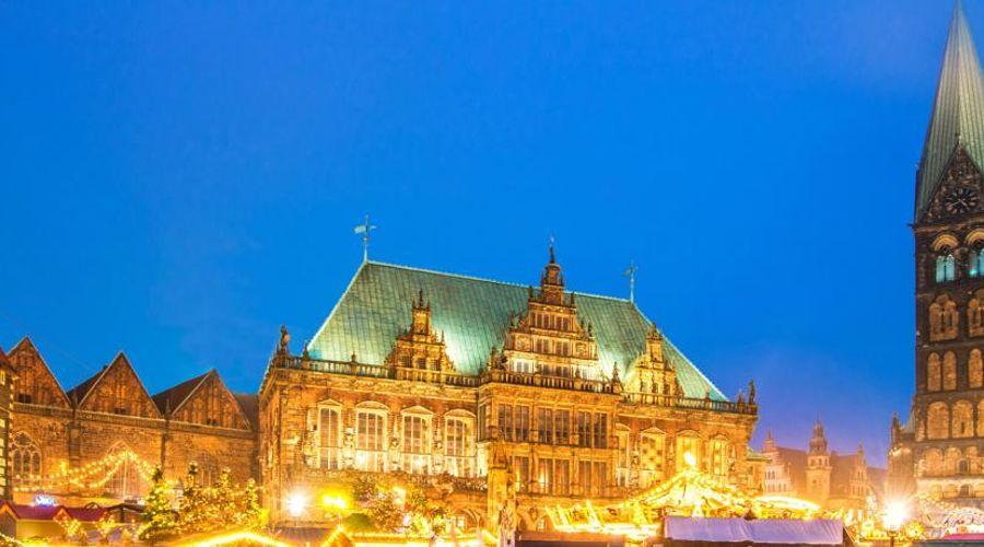 Swissotel Bremen-44 of 46 photos