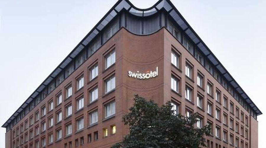 Swissotel Bremen-1 of 46 photos