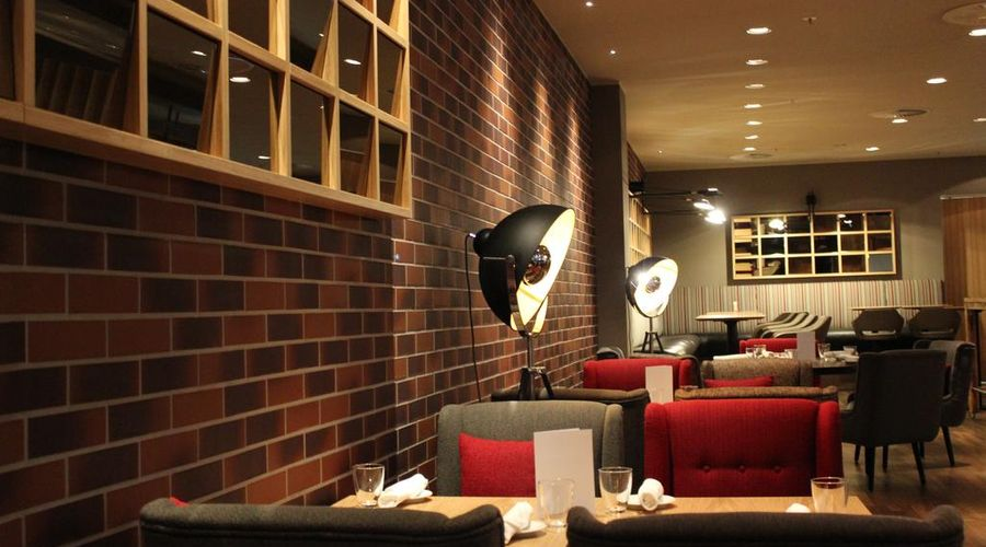 Swissotel Bremen-45 of 46 photos