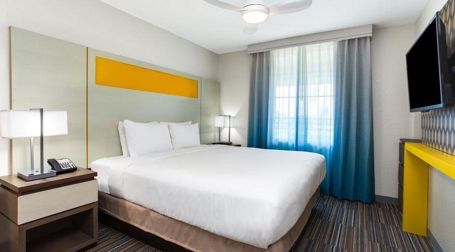 Holiday Inn Resort Orlando Suites - Waterpark-13 of 42 photos