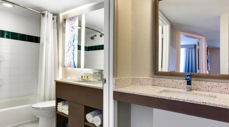 Holiday Inn Resort Orlando Suites - Waterpark-14 of 42 photos