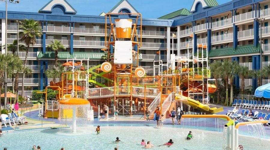 Holiday Inn Resort Orlando Suites - Waterpark-3 of 42 photos