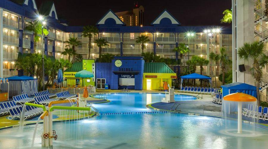 Holiday Inn Resort Orlando Suites - Waterpark-18 of 42 photos