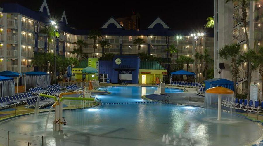 Holiday Inn Resort Orlando Suites - Waterpark-24 of 42 photos
