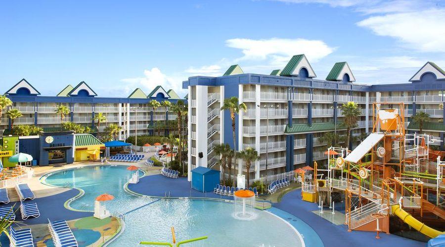 Holiday Inn Resort Orlando Suites - Waterpark-2 of 42 photos
