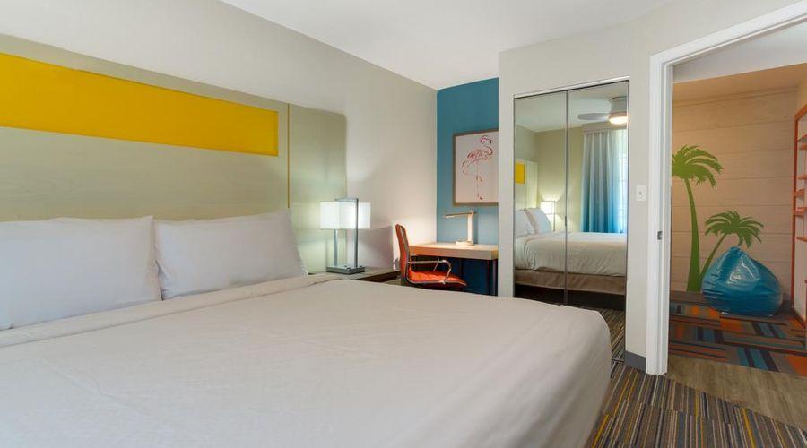 Holiday Inn Resort Orlando Suites - Waterpark-33 of 42 photos