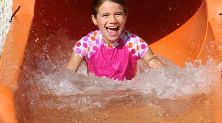 Holiday Inn Resort Orlando Suites - Waterpark-9 of 42 photos