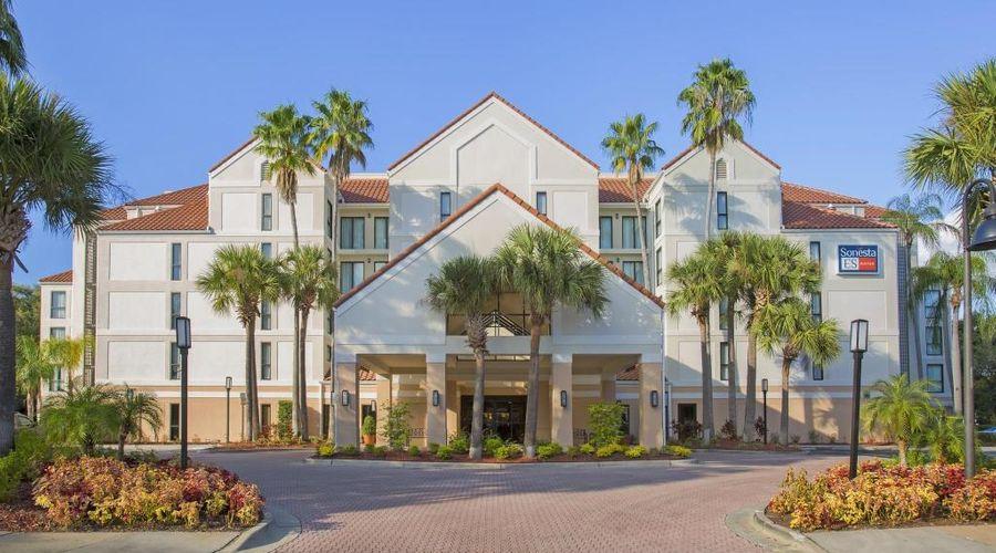 Sonesta ES Suites Orlando - International Drive-1 of 46 photos
