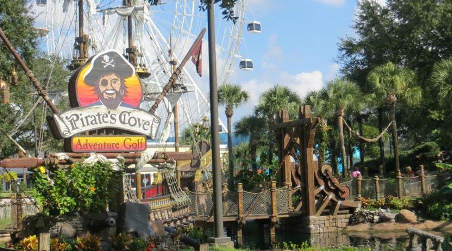 Sonesta ES Suites Orlando - International Drive-39 of 46 photos
