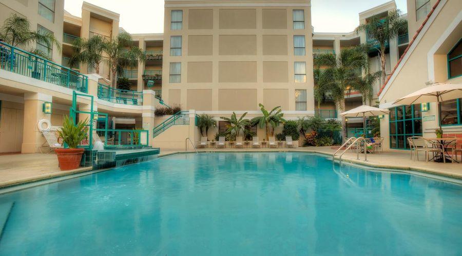 Sonesta ES Suites Orlando - International Drive-3 of 46 photos